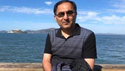 وضعیت نگرانکننده استاد دانشگاه صنعتی شریف در بازداشتگاه آمریکا