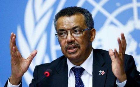 وعده آمریکا به سازمان بهداشت جهانی درباره تحریمها