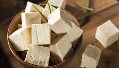 پنیر سویا برای سلامت قلب مفید است