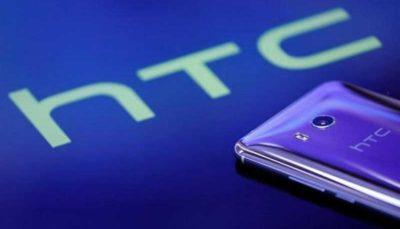 کاهش ۳۳ درصدی درآمدزایی HTC نسبت به پارسال