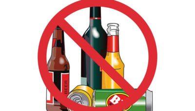 کشف ۱۱ هزارلیتر الکل در شهرری