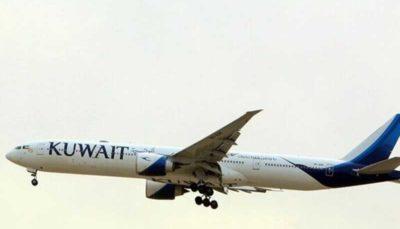 کویت پروازهای ۷ کشور جدید را لغو کرد سازمان هواپیمایی کویت, لغو پرواز, ویروس کرونا ت, کویت