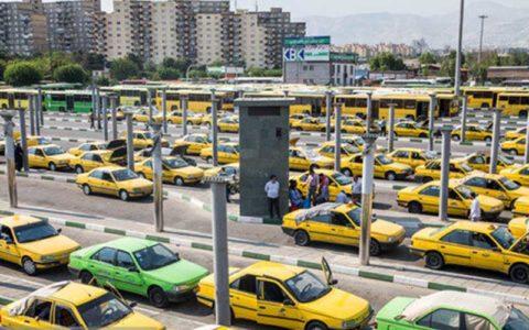 گلایه عضو شورا از عدم تأمین دستکش و ماسک برای رانندگان تاکسی