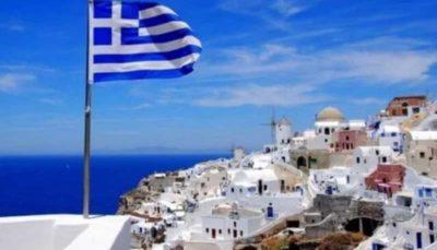 یونان قرنطینه شد