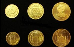 یک اتفاق عجیب در بازار سکه