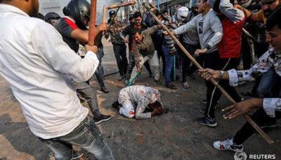 تکرار بحران روهینگیا در هندوستان؛ مسلمانان زیر آتش خشم هندوهای افراطی (فیلم و عکس)