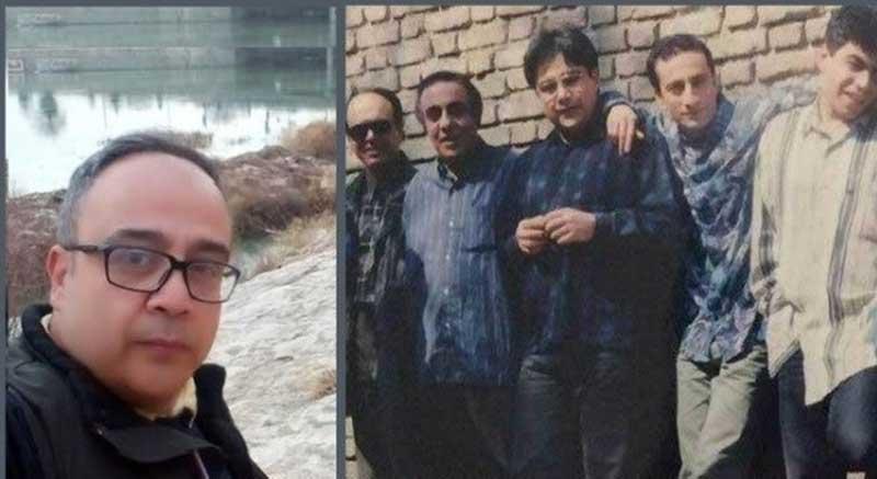 «دستفرمون» هم بدون تماشاچی شد!/ روایت کامبیز دیرباز از درگذشت «علی ابوالحسنی»