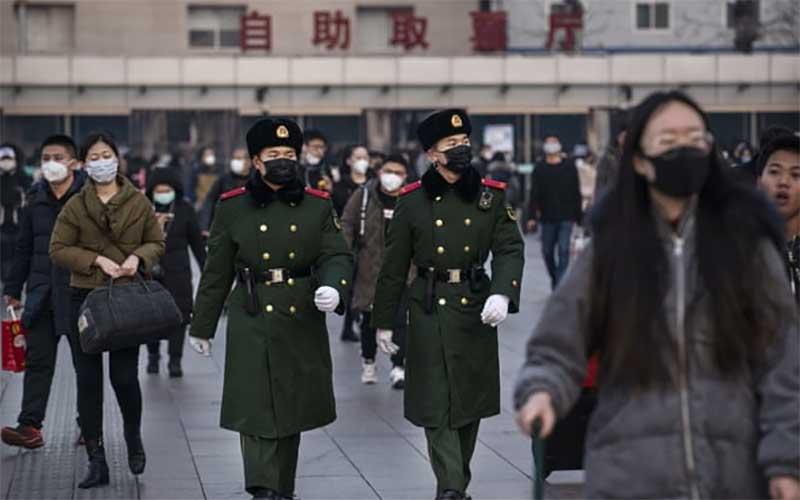 چرا قرنطینه در چین جواب داد و در ایتالیا نه؟