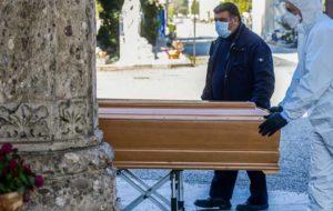 آمار واقعی قربانیان کرونا چقدر است؟