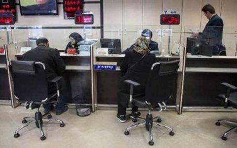 ابتلای ۳۰۰۰ کارمند بانک به کرونا؛ ۴۲ نفر جان باختند