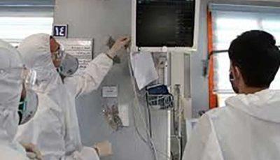 ابتلای 23 هزار خدمه درمان در آلمان به کرونا
