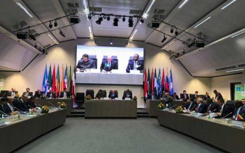 اجلاس وزرای انرژی G۲۰ بدون نتیجه پایان یافت
