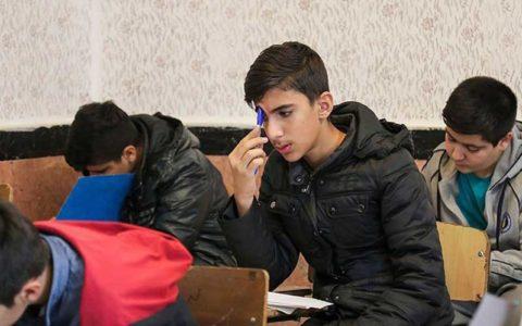 احتمال برگزاری امتحانات دانشآموزان به صورت مجازی
