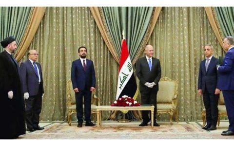 ادعای واشنگتن پست درباره سفر سردار قاآنی به عراق