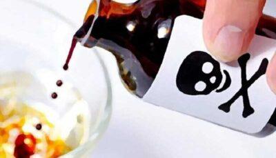 افزایش جانباختگان مصرف الکل صنعتی به ۱۰۰ نفر در فارس