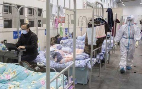 افزایش ۵۰ درصدی قربانیان کووید-۱۹ در ووهان