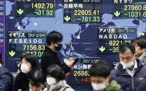اقتصاد جهان به قعر عمیقترین رکود 80 سال گذشته فرو میرود