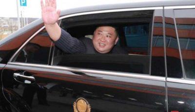 انتشار گزارشهایی از خروج «اون» از پیونگیانگ