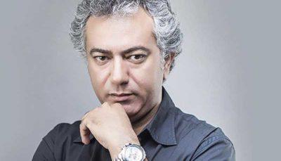 اولین عکس از گریم متفاوت محمدرضا هدایتی در سریال سلمان فارسی بازیگران خارجی, گریم, سلمان فارسی