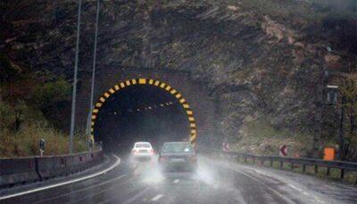 این 6 جاده کشور بارانی است پلیس راهور ناجا, بارش باران, مراکز کنترل ترافیک