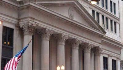 بانک مرکزی آمریکا: بهبود وضعیت اقتصادی یک تا دو سال طول میکشد