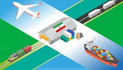 با وجود تحریمهای ظالمانه به ۱۲۸ کشور جهان صادرات داشتیم تجارت خارجی, تحریم, سهم صادراتی ایران