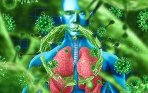 بررسی اکسید نیتریک در بهبود بیماران کووید ۱۹