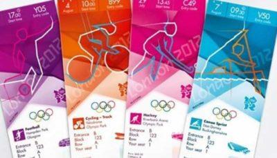 بلیت های خریداری شده المپیک توکیو برای سال آینده معتبر است توکیو, بلیت, المپیک