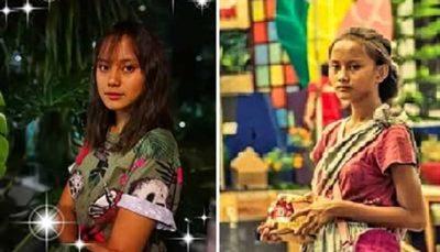تصویری که سرنوشت دختر گدا را تغییر داد و او را میلیونر کرد! (عکس)