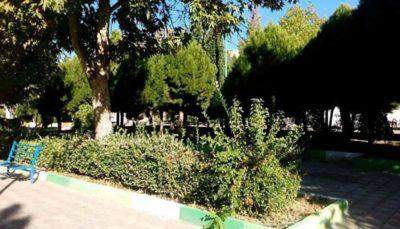 تعطیلی مجدد بوستانهای پایتخت تا اطلاع ثانوی