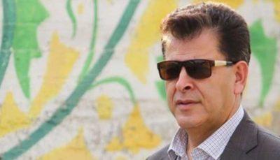 توضیحات رئیس سازمان اقتصادی فدراسیون فوتبال در مورد پرونده شستا