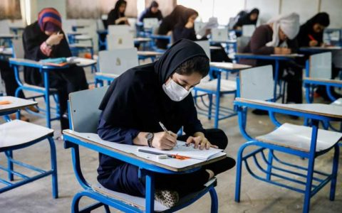 تکلیف کنکور و امتحانات نهایی دبیرستان مشخص شد