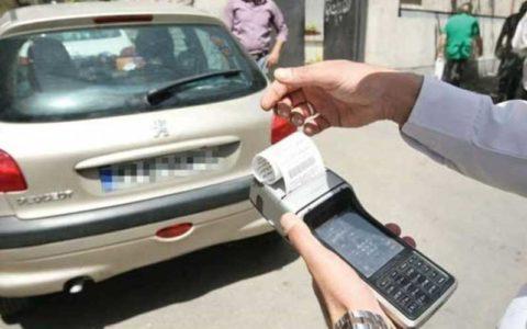 جریمه نیم میلیونی ۲۷ هزار خودرو در طرح فاصلهگذاری اجتماعی