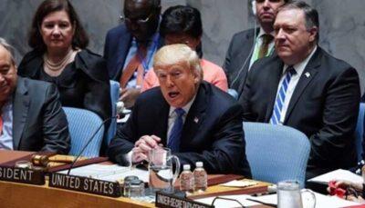 جزئیات جدید قطعنامه پیشنهادی تحریمی آمریکا علیه ایران