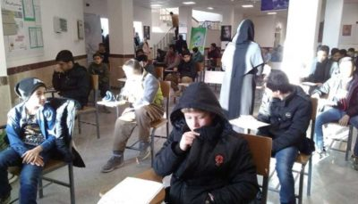جزئیات شیوه برگزاری امتحانات دانشآموزان