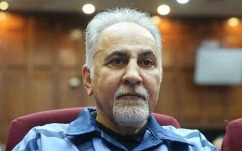 حکم زندان ۱۰ ساله «نجفی» نقض شد
