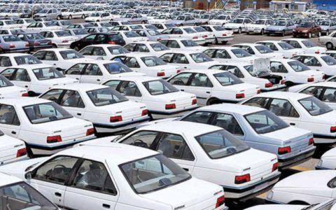 بازار خودرو در عصر کرونا