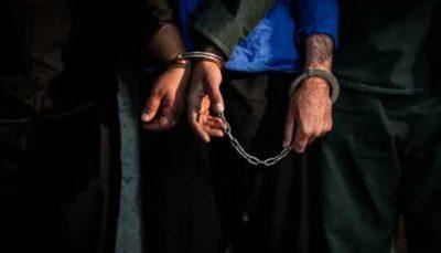 دستگیری سارقان میلیاری یک خیریه در تهران موسسه خیریه, جنوب تهران, سرقت