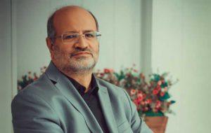 دکترزالی: همه شهر تهران آلوده به کرونا است/خطر طوفانی شدن بیماری