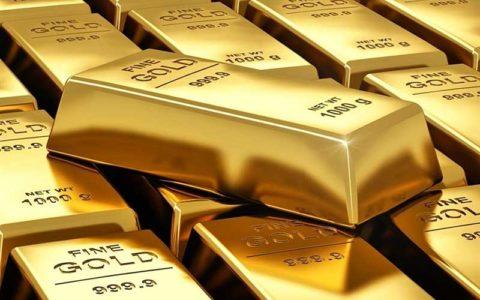 رشد کم سابقه قیمت طلا؛ رکوردشکنی در قرنطینه!