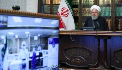 روحانی: عجلهای برای بازگشایی مدارس و دانشگاهها نیست