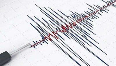 زلزله ۳.۳ ریشتری قم را لرزاند قم, زلزله