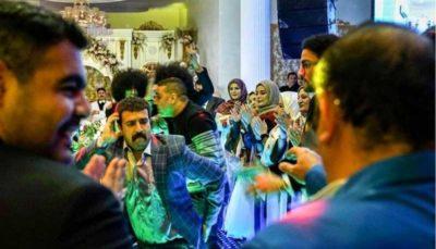 سانسور رقص ارسطو در «پایتخت» و واکنش سردار آزمون