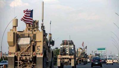 سربازان آمریکایی در سوریه ناپدید شدند