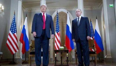 سنای آمریکا مداخله روسیه در انتخابات ۲۰۱۶ را تایید کرد