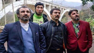 شرط احسان علیخانی برای مصاحبه با نقی پایتخت (عکس)