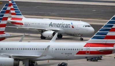 شرکتهای هواپیمایی آمریکایی به دنبال لغو پروازها در 25 فرودگاه کشور آمریکا, مسافرتهای هوایی, لغو پرواز