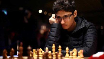 شطرنج باز مهاجرت کرده ایرانی چطور دنیا را مبهوت کرد؟
