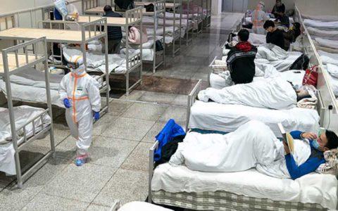 شمار قربانیان کرونا در جهان از ۱۴۵ هزار نفر گذشت