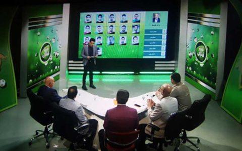 عذرخواهی مجریان نوروز فوتبالی از استقلالیها